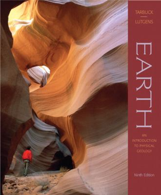 Earth An Introduction to Physical Geology