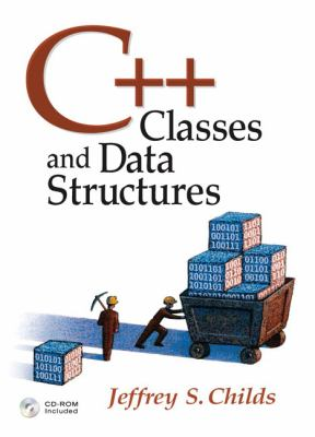 C++ Classes and Data Structures