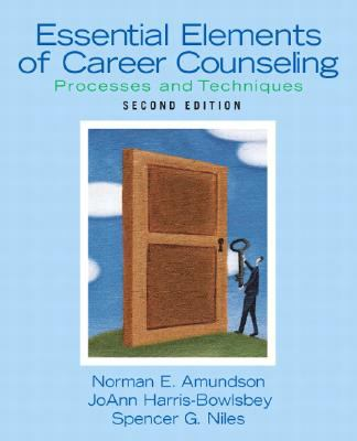 Essential Elements of Career Counseling