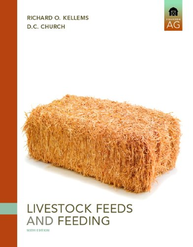 Livestock Feeds and Feeding (6th Edition)