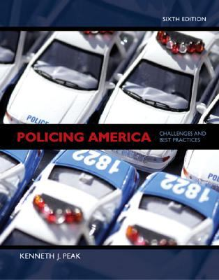 Policing America (6th Edition)