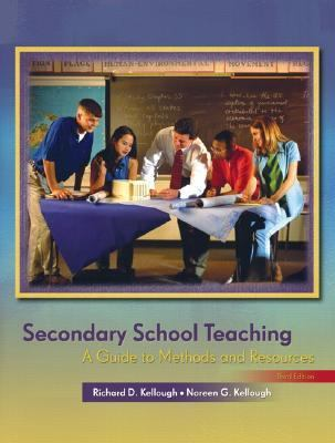 Secondary School Teaching: A Guide to Methods and Resources (3rd Edition)