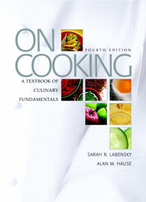 On Cooking A Testbook Of Culinary Fundamentals