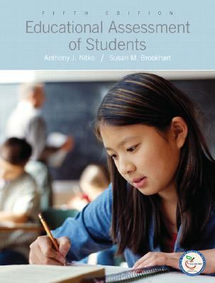 assessment educational psychology and student