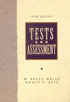 Tests and Assessment