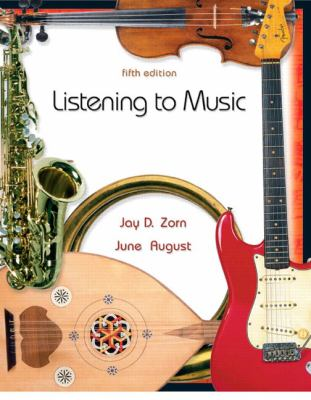 Listening to Music (5th Edition)