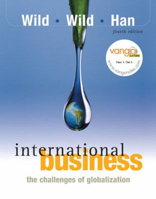 International Business The Challenges of Globalization