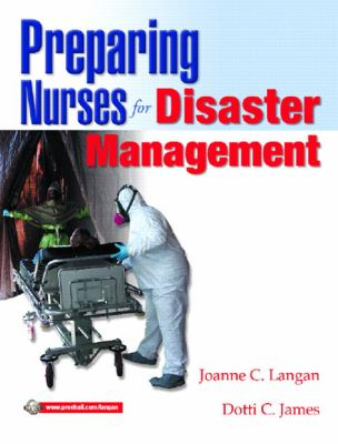 Preparing Nurses for Disaster Management