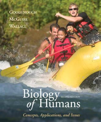 Biology of Humans Concepts, Applications, and Issues