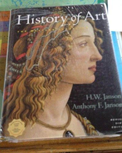 History of Art: The Western Tradition