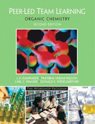 Peer-led Team Learning Organic Chemistry