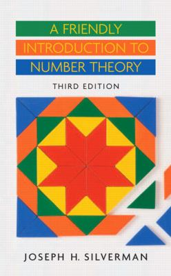 Friendly Introduction to Number Theory