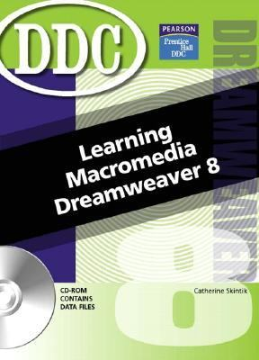 Learning Macromedia Dreamweaver 8