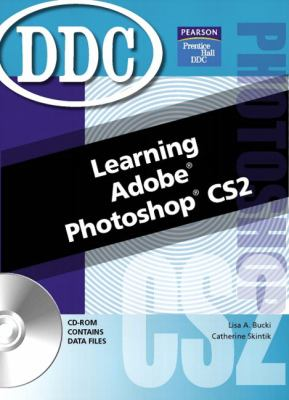 Learning Adobe Photoshop CS2