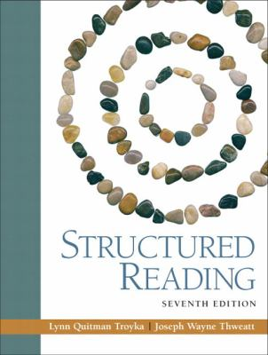 Structured Reading (7th Edition) (My Reading Lab)