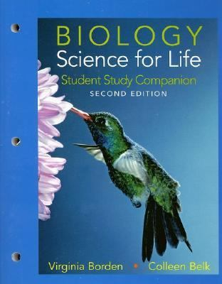 Biology: Science for Life-Std. Study Complete.