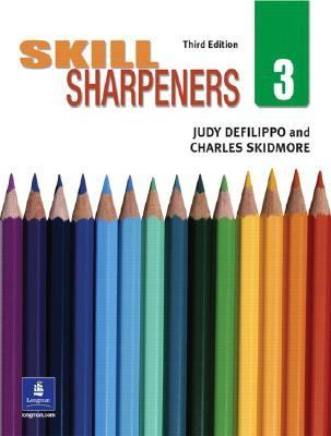 Skill Sharpeners Book 3