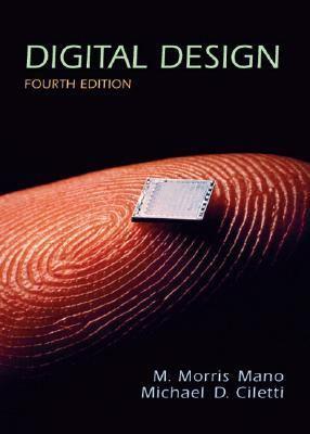 Digital design (5th edition): m. Morris r. Mano, michael d.