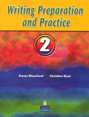 Writing Preparation and Practice 2