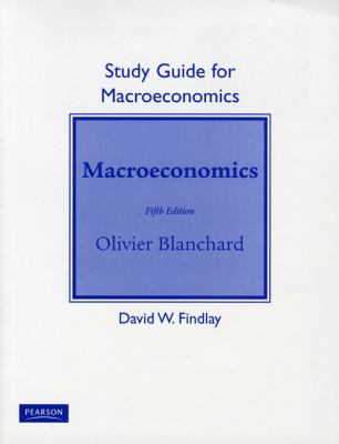 Macroeconomics-Std. Guide