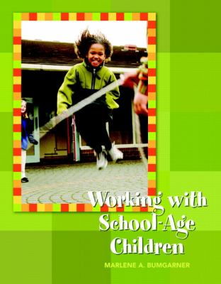 Working with School-Age Children