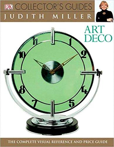 Art Deco (Dk Collector's Guides)