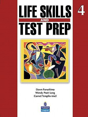 Life Skills and Test Prep 4