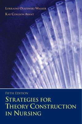 Strategies for Theory Construction in Nursing (5th Edition)