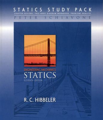 Engineering Mechanics: Statics-Statics Study Pack