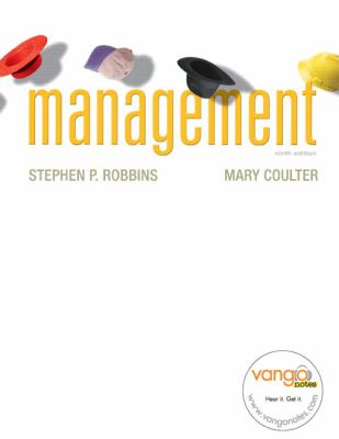 Management, 9th Edition (Book with Rolls Access Code)