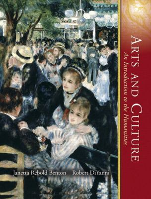 Arts and Culture An Introduction to the Humanities Combined Volume