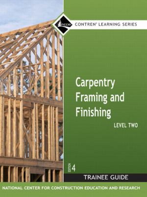 Carpentry Framing and Finishing