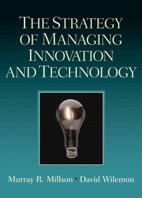 Strategy of Managing Innovation and Technology