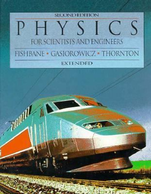 Physics for Scientists and Engineers, Extended Version (2nd Edition)