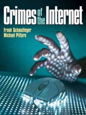 Crimes of the Internet