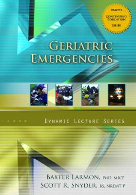 Geriatric Emergencies, Dynamic Lecture Series