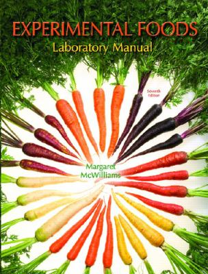 Experimental Foods Lab Manual 2