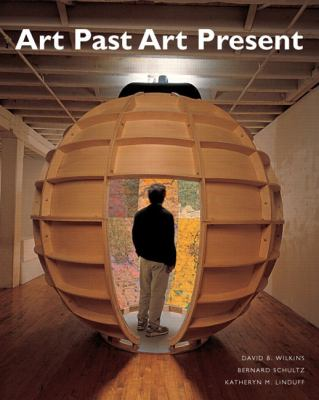 Art Past, Art Present (6th Edition)