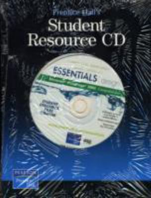 Essentials for Design Microsoft Frontpage 2003 Comprehensive Student Resource Files