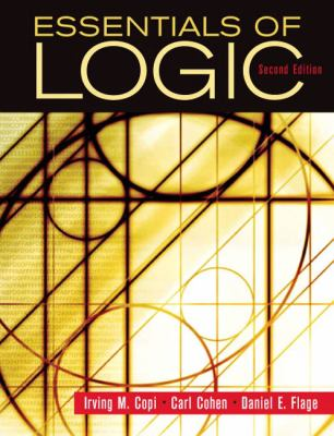 Essentials of Logic