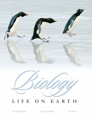 Biology: Life on Earth (8th Edition)