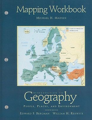 Introduction to Geography: People, Places and Environment Mapping Workbook