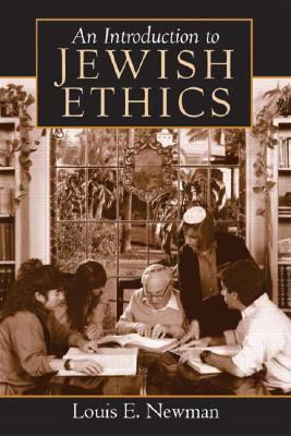 Introduction to Jewish Ethics