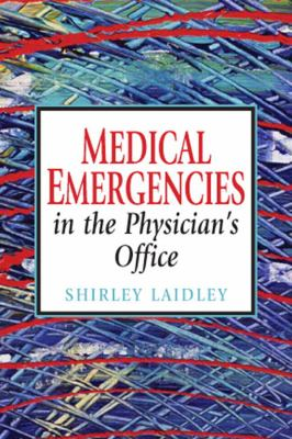 Medical Emergencies in the Doctor's Office