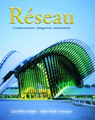 Rseau: Communication, Intgration, Intersections
