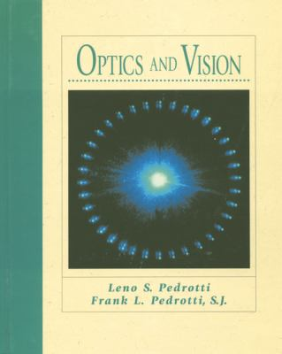 Optics and Vision