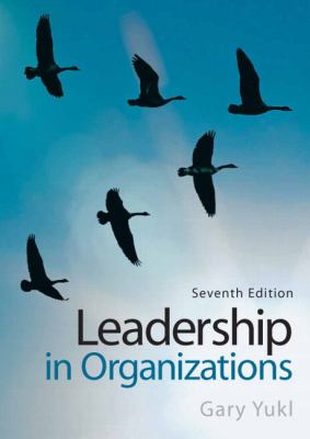 Leadership in Organizations: United States Edition