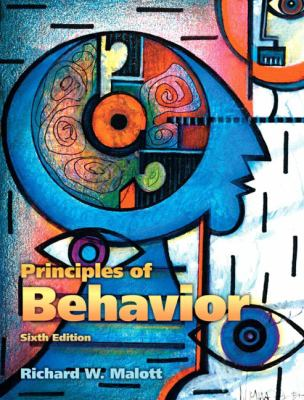Principles of Behavior (6th Edition)