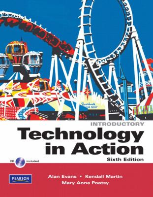Technology In Action, Introductory (6th Edition)