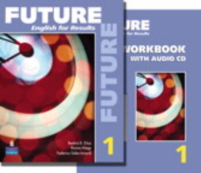 Future 1 Package : Student Book (with Practice Plus CD-ROM) and Workbook